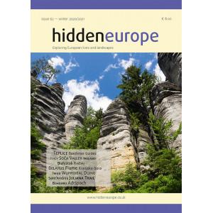 hidden europe no. 62 (winter 2020/2021)