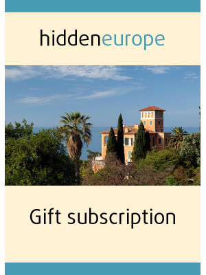 1 year gift subscription